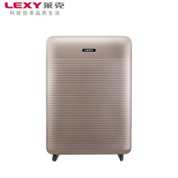 レイク(LEXY)DH 200除湿機家庭用除湿機/除湿機の強力除湿機4 L大水槽