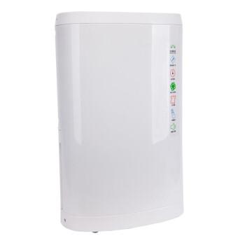 仟井(thkom)/TH-22 SH除湿機家庭用地下室除湿機浄化衣類乾燥吸湿除湿器22 Lホワイトファッションシリーズ