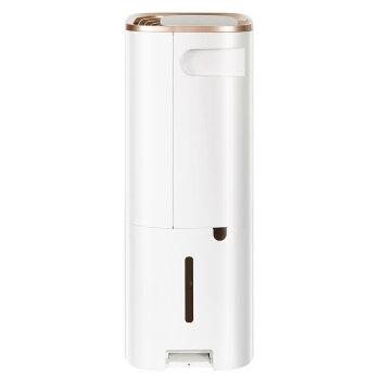 TCL除湿機家庭用静音輸送防湿器スマナイトタイプ乾燥機浄化乾燥機乾燥機Officeホテル地下室恒湿機自動除霜12 L/D