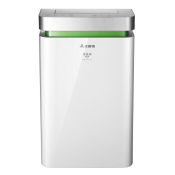 エメット(AIRMATE)除湿機DM 2006室内除湿機自動除霜静音輸送家庭用地下室吸湿器白色