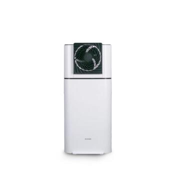 アイリス(IRIS)衣類乾燥除湿機/除湿機家庭用静音輸送除湿機洗濯乾燥機DDC-50 C白