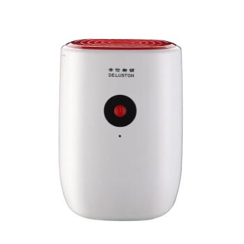 部屋の湿潤器の小型除湿機家庭用ミニ静音輸送リビグ吸湿器室内