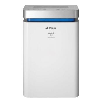 艾美特(AIRMATE)除湿機/除湿機の除湿量は12リットル/家庭用/地下室/スト除湿/衣類乾燥白色