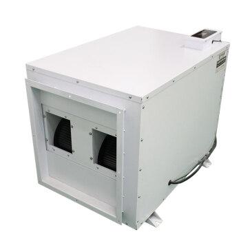 工業除湿機の効果的な天井除湿機240 L倉庫吸湿機の地下室業務用除湿器