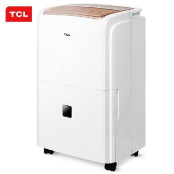 TCL除湿機家庭用静音輸送の大きな効果除湿機オーフスホテル除湿器地下室防湿機恒温恒湿機衣類類乾燥機80 L/D大型戸型80-150㎡