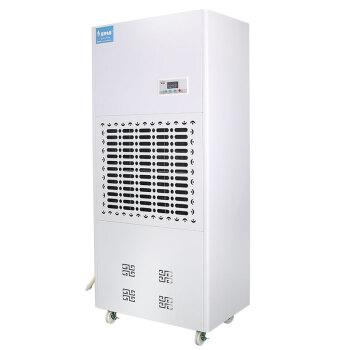湿井電気(wetwells)除湿機7240 B工業除湿機地下室吸湿器240 L/天包郵送