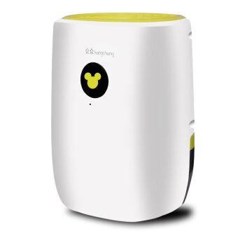 除湿器除湿機除湿機乾燥機除湿機家庭用リビン地下室静音輸送01