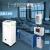 クレイメットKLM 90 XD工業除湿機/除湿機ファイル室/車庫/地下室/倉庫の効果業務用除湿機消毒浄化除湿機
