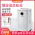 韓国DAEWOO大宇除湿機家庭用小型地下室の効果除湿静音運動服類乾燥白色