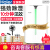 Ӣル除湿機除湿機の除湿量は20リットル/家庭用工業静音運転抽湿器リビグ地下室の大面積吸湿機は50-120㎡【DE 24 A】除湿機を適用します。