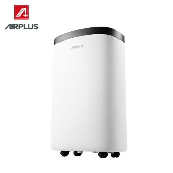 艾普莱斯AIRPLTS除湿機家庭用除湿機地下室静音運転除湿器AP 10-1907 EE白色